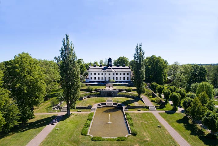 Kaggeholm Castle - Rent your own castle