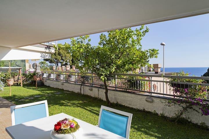 Terrazza sul Golfo Paradiso by Wonderful Italy