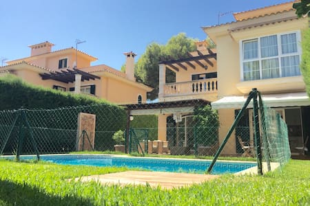 Beautiful Villa with Private Pool - Mallorca. Llucmajor - Dům