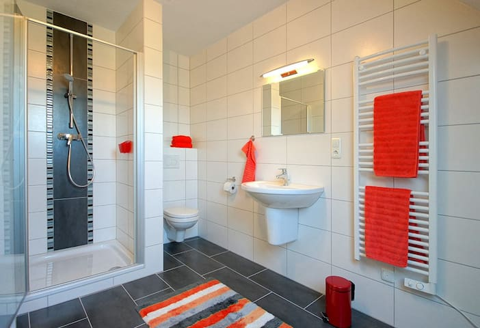 Ferienhaus Schmied - Bärnau - Casa