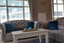 Lounge Area Unit 303
