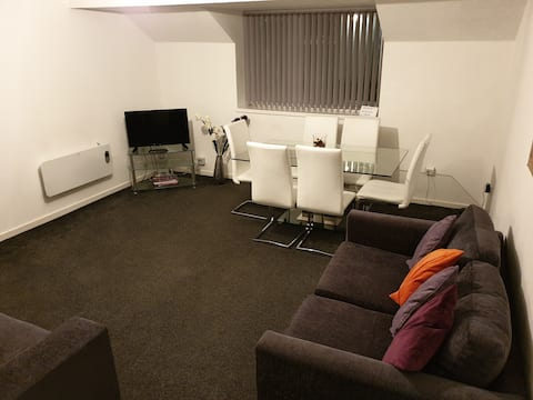 Luxury Apartment for Family/Pals