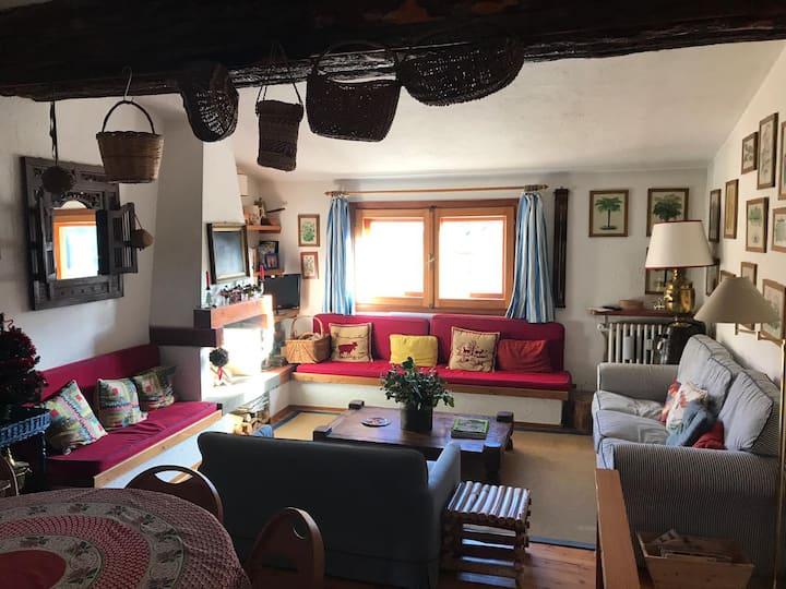 San Sicario - Splendido appartamento con vista