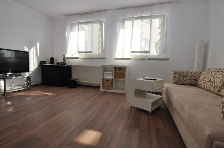 Dortmund City, Apartment, Central