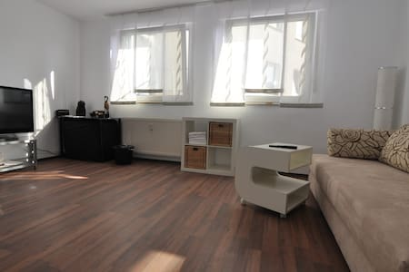 Dortmund City, Appartement, Zentral - Dortmund