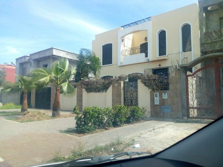 Agadir draga Villa avec piscine