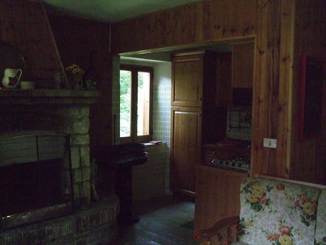 Casa in montagna - Provincia di Teramo - Chalet