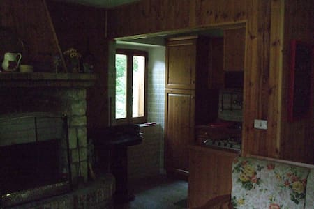 Casa in montagna - Provincia di Teramo - Chalupa