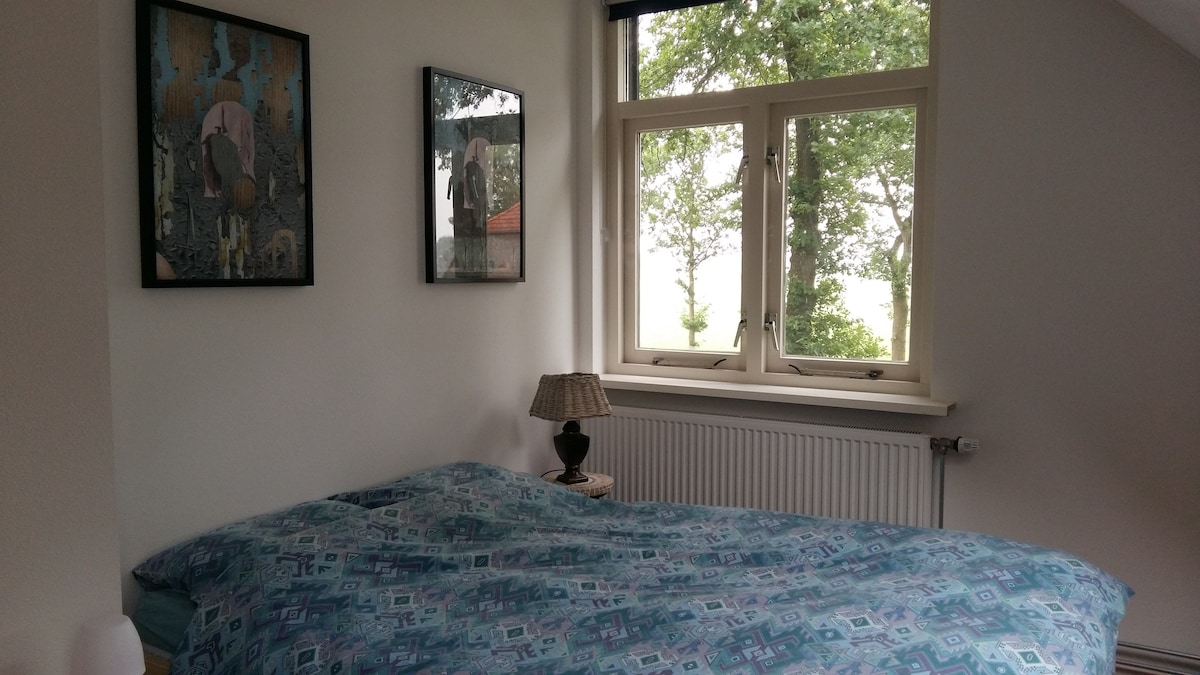 Bed breakfasts in schoonoord