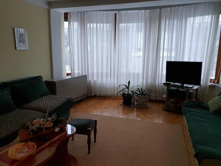 Apartmani Centar Vučićević