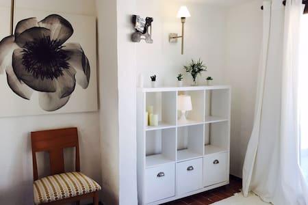 superb townhouse 12 pers nr beach quiet strt wifi - Eivissa - Casa adossada