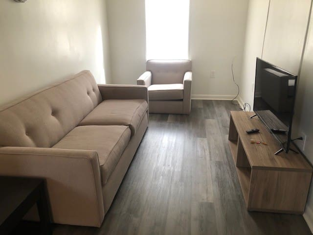 Newly Renovated Apt in Port Richmond