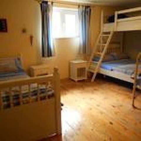 Mixed Dorm - Galata - Дом