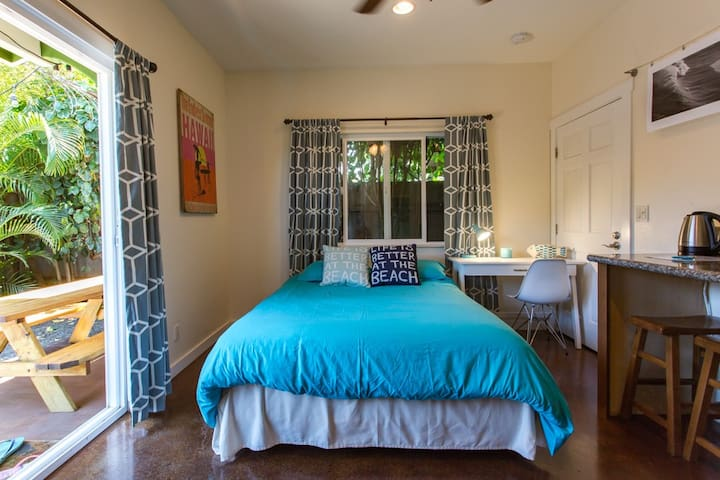 north shore studio - Paia - Apartment