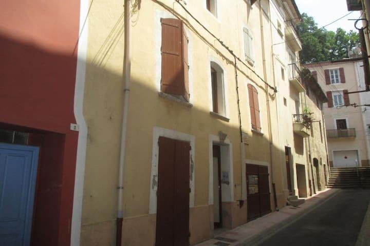 appartement refait - Bédarieux - Квартира