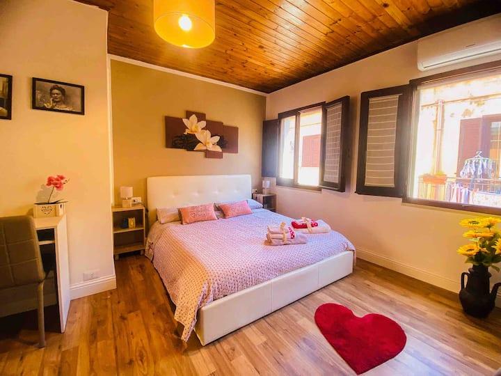 Frida Guest House: Fantastica Vacanza nel Sulcis ☀️