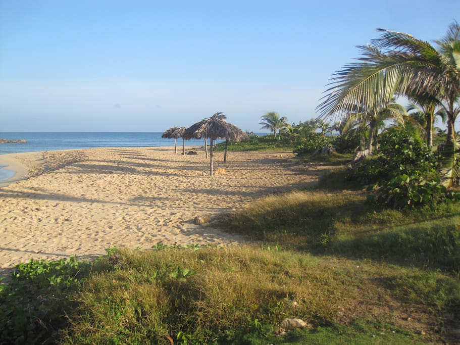 Casa Gilbert - 2 blocks from beach - close to Varadero