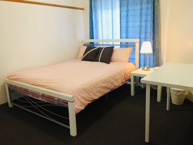Cozy bedroom close to USQ