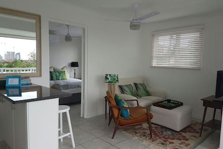 Sea view self catering apartment! - Umhlanga - 公寓