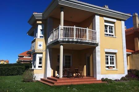 Casa en la Costa de Cantabria - Ajo - Rumah