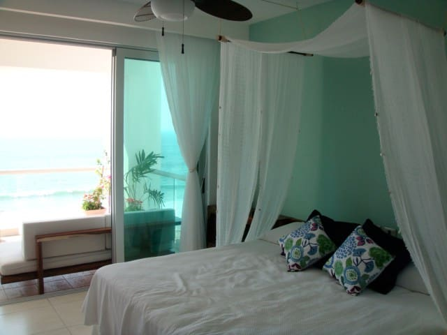Horizon Sky Residence Ocean View - Mazatlán
