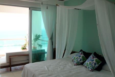 Horizon Sky Residence Ocean View - Mazatlán - Wohnung