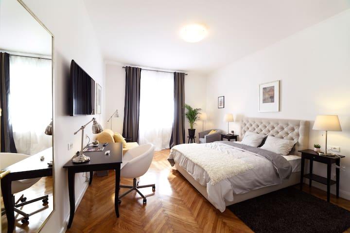 Apartment Ozida