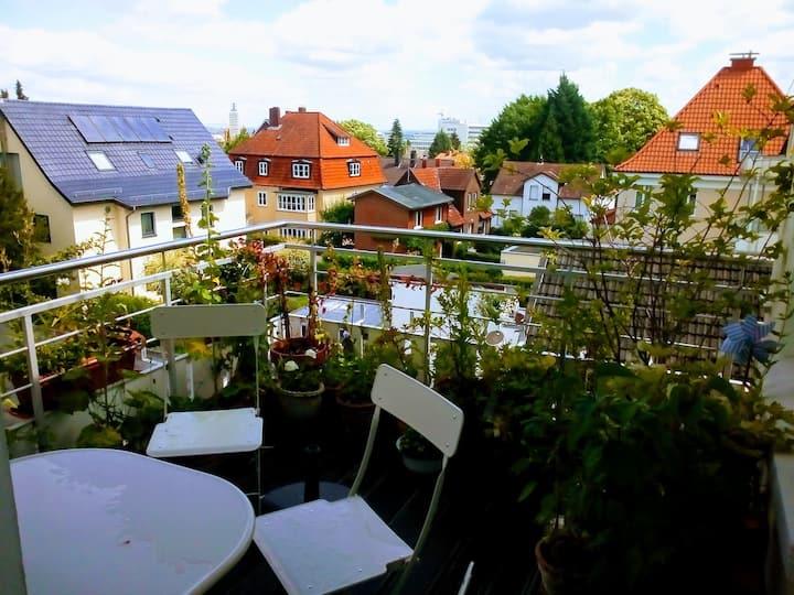 NEU! Traumwohnung im Bielefelder Westen (130m²)