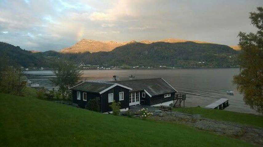 Beautiful cabin in Hardanger!