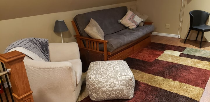 Westdale apartment close to McMaster University