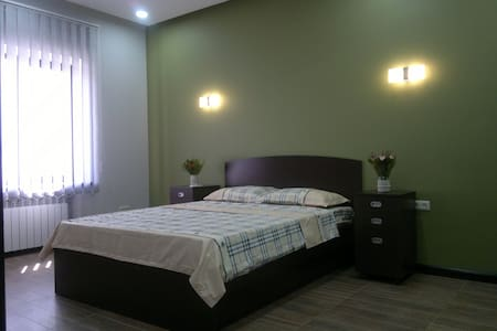 "ASKHOUSE private room N4 ""Luxe"" - Yerevan"