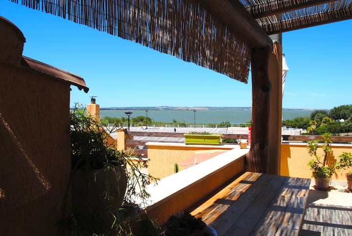 Affittacemere La Laguna - The Partridge House