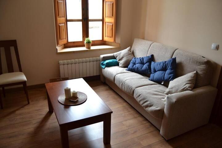 Apartamento Linajes