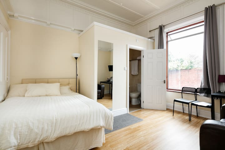 Albert En Suite Apartment 3 - Liverpool - Appartement