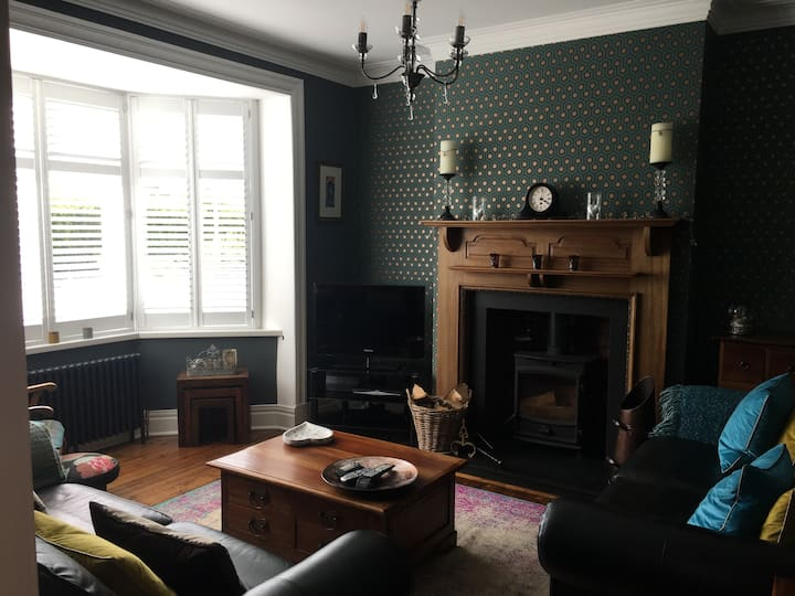 Comfortable Period Home