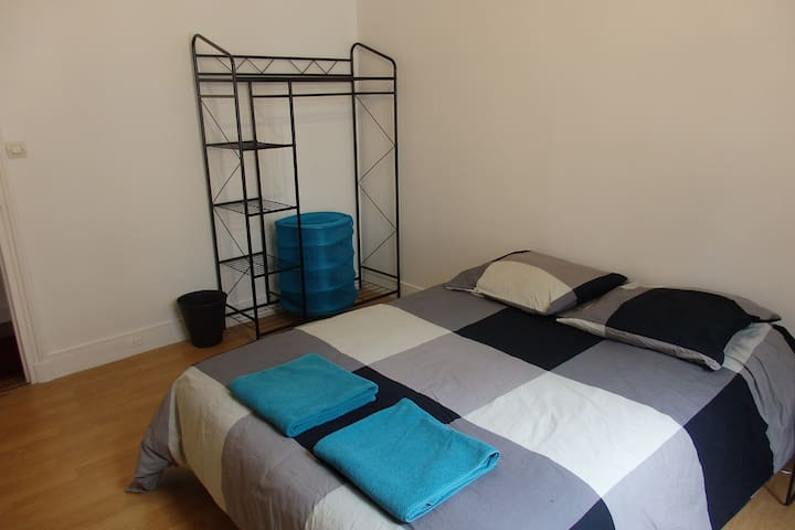 Furnished Room Monthly, Location Chambre Meublée