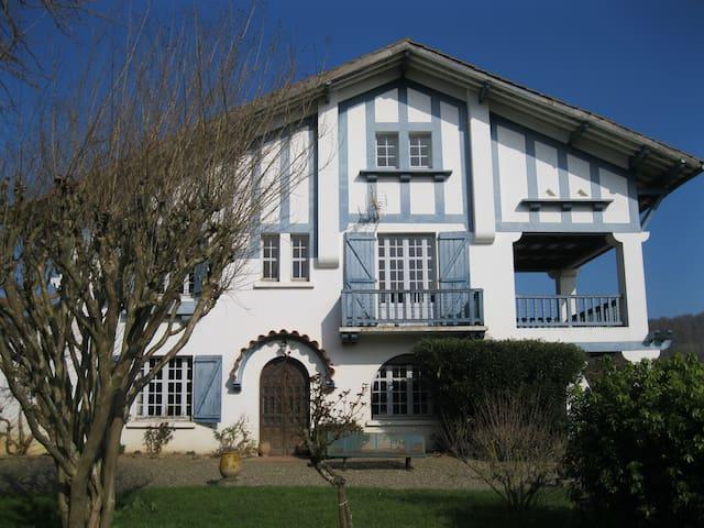 La Maison Saint Sever des Pyrenees
