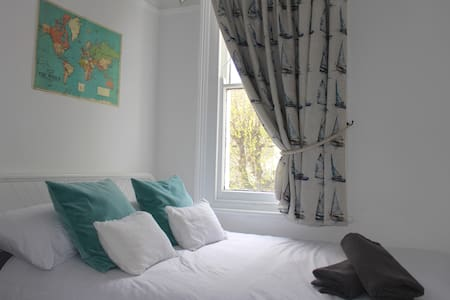 Cosy Room, near station & Leigh Broadway - Southend-on-Sea - 公寓