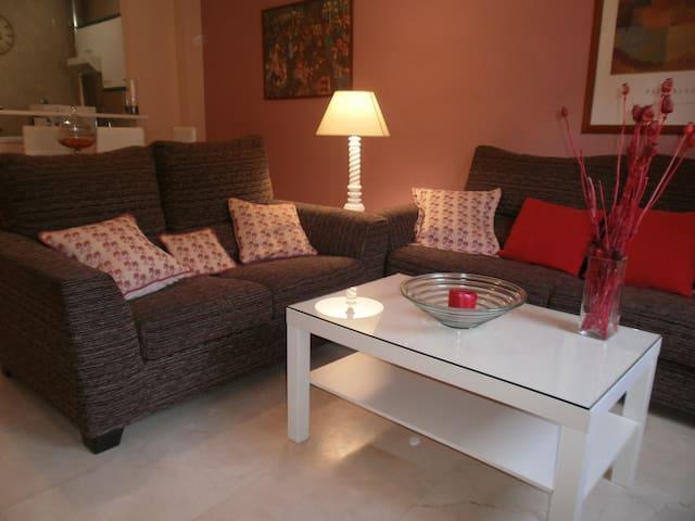 Apartamentos Juani en Pedraza