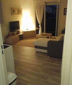 Appartement T2 proche du stade des Lumières - Décines-Charpieu