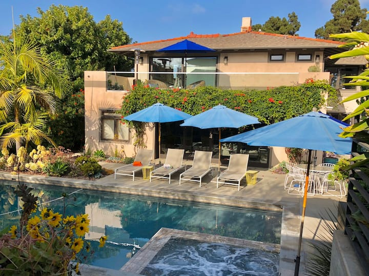 Luxury, Resort-Style Living on Balboa Park