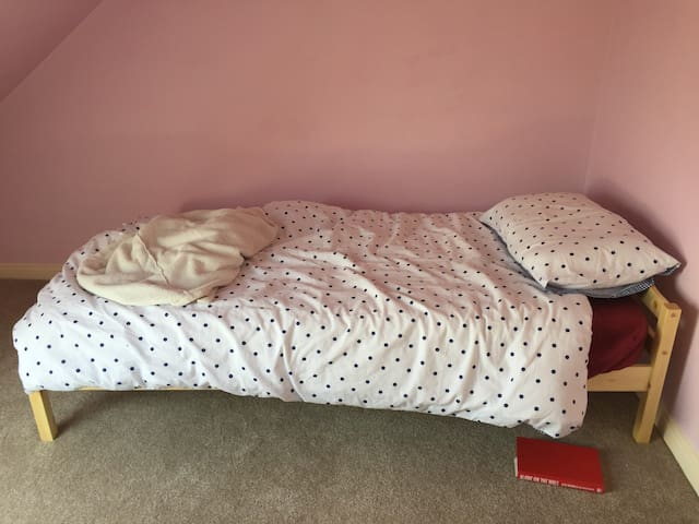 Nice room near Durham city centre. - Langley Moor - Casa