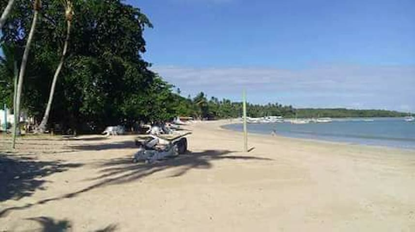 Casa de praia no paraíso de garapua