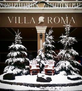 Villa Roma Resort - Callicoon - Muu