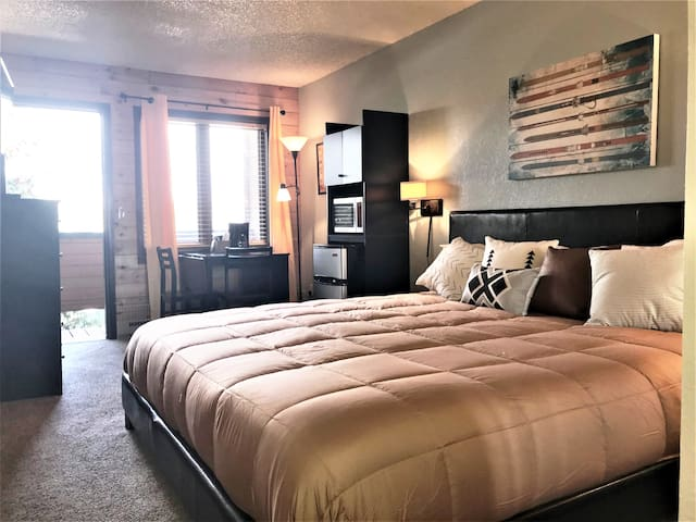 Granby Resort Style King Suite Near Winter Park 15