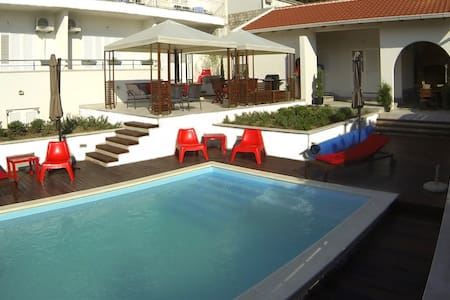 Holiday home Olive - Gradac - 公寓