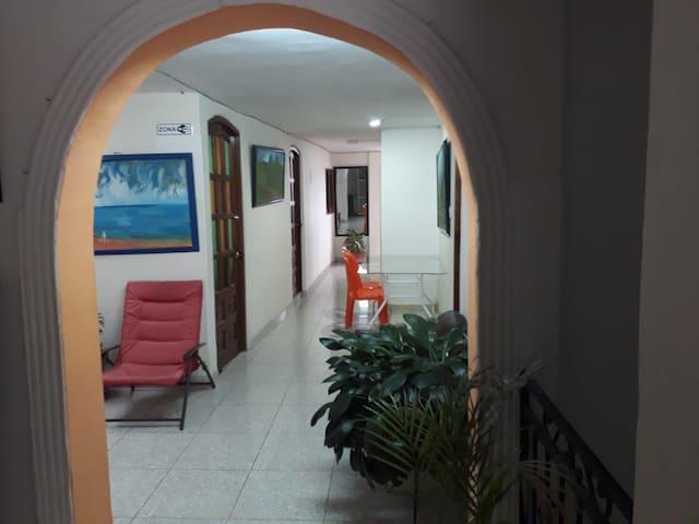 HOTEL CERRO BRAVO, Fredonia, Antioquia