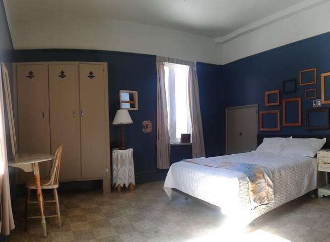 vacation in Beautiful Monastery - Desbiens - Hotel boutique
