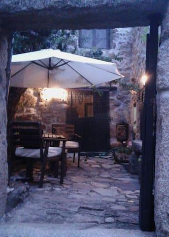 Casa rústica Fragüilla 7, Gredos, Avila