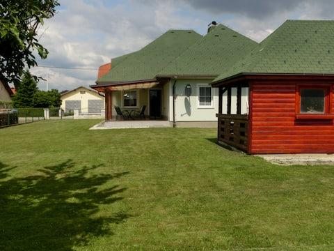 Realaxing House in Beltinci
